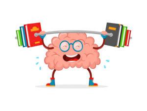 omega-3 ma wpływ na prace mózgu