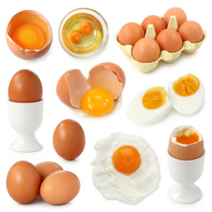jajka tani superfood