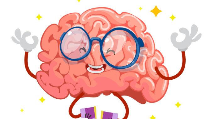 DHA na rozwój mózgu i wyższe IQ
