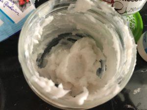 przepis na domową pastę do zębów