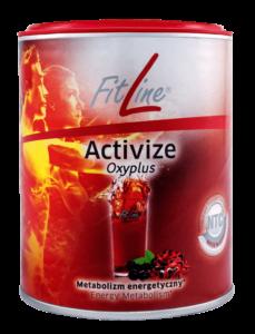 Activize - witaminy z grupy B