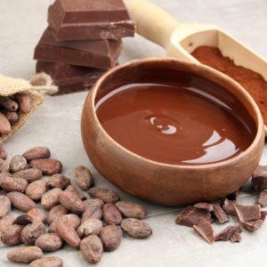 czekolada na depresję