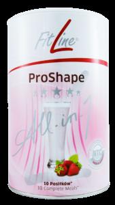 ProShape FitLine