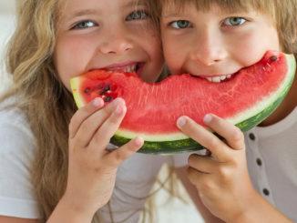 korzyści z jedzenia arbuza
