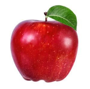 czy jabłko jest zdrowe?