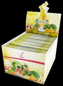 Basic fitline - najlepsze probiotyki na jelita