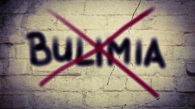 jak wyszłam z bulimii